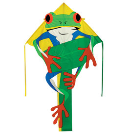 "Skydog Kites 48"" Tree Frog Best Flier Kite"