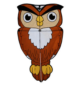 Skydog Kites Owl Kite