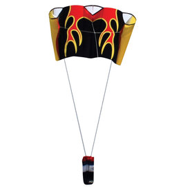 Skydog Kites Flames Double Lifter Sled 30 Kite