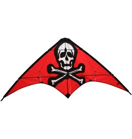 Skydog Kites Learn to Fly Pirate Stunt Kite