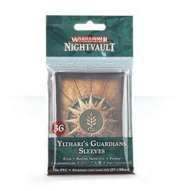 Games Workshop WH UNDERWORLDS: YLTHARI'S GUARDIANS SLEEVES