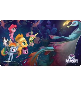 Ultra Pro Playmat MLP Seaponies w/Tube