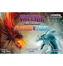 Daily Magic Games Valeria Card Kingdoms: Flames and Frost