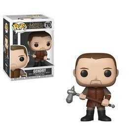 Funko POP! TV GAME OF THRONES - GENDRY