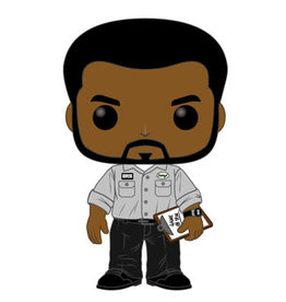 Funko POP! TV THE OFFICE - DARRYL PHILBIN