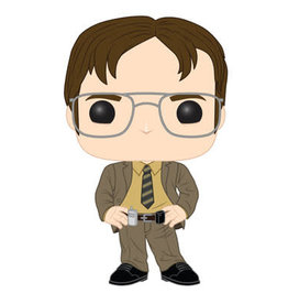 Funko POP! TV THE OFFICE - DWIGHT SCHRUTE