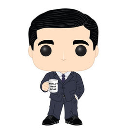 Funko POP! TV THE OFFICE - MICHAEL SCOTT