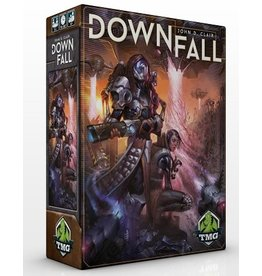 Tasty Minstrel Games DOWNFALL