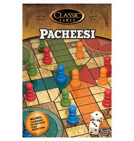 Classic Games CLASSIC GAMES - PACHEESI (LUDO)