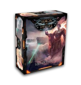 Awaken Realms LORDS OF HELLAS: LORD OF THE SUN EXPANSION