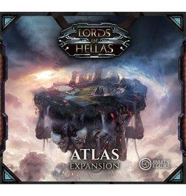 Awaken Realms LORDS OF HELLAS: ATLAS EXPANSION