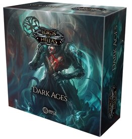 Awaken Realms LORDS OF HELLAS: DARK AGES (5TH PLAYER EXPANSION)