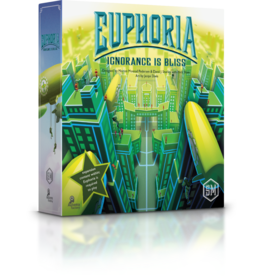 Stonemaier Games Euphoria: Ignorance is Bliss Expansion