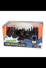 Wizkids DC HeroClix: Batman Classic TV Series Batmobile