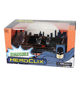 Wizkids DC HeroClix: Batman Classic TV Series Batmobile
