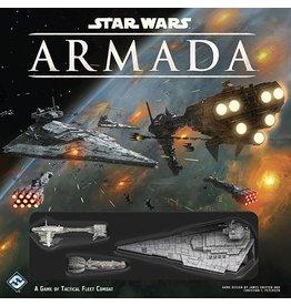 Star Wars Armada Sector Fleet Battle June 1: Empire