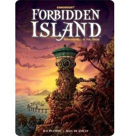 Gamewright Games Forbidden Island