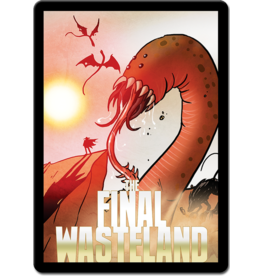 Greater Than Games SENTINELS OF THE MULTIVERSE: FINAL WASTELAND