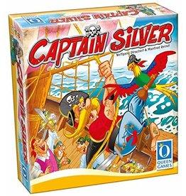 Queen Games Captain Silver