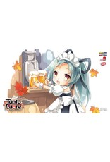 Tanto Cuore Playmat 3 - Beer Stand