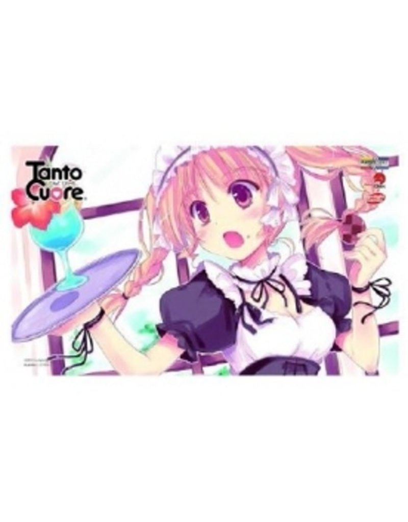 Tanto Cuore Playmat 7 - Germaine