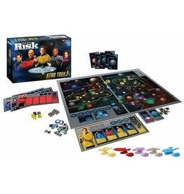 USAopoly Risk - Star Trek 50th Ann