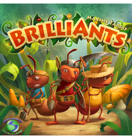 Sphere Games BRILLIANTS