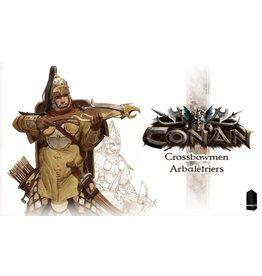 Monolith CONAN: CROSSBOWMEN