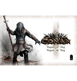 Monolith CONAN: YOGAH OF YAG EXPANSION