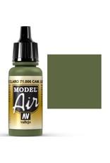 vallejo Model Air: Light Green Chromate 17ml