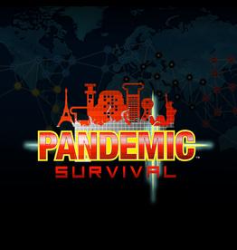 Pandemic Survival Tournament July 27 2019