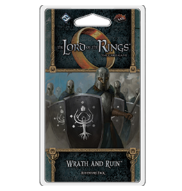 Fantasy Flight Games Wrath and Ruin