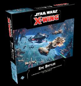 Fantasy Flight Epic Battles Multiplayer Expansion