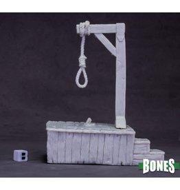 Reaper Mini BONES: HANGMAN'S GIBBET