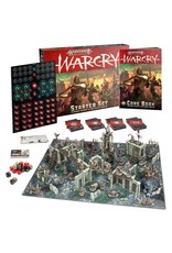 Games Workshop WARCRY CORE BOX