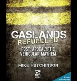 Osprey GASLANDS: REFUELLED - POST-APOCALYPTIC MAYHEM