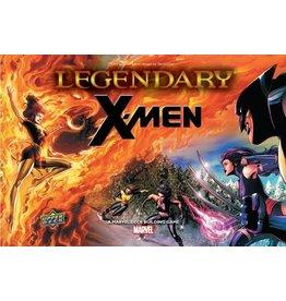 Upper Deck LEGENDARY: X-MEN