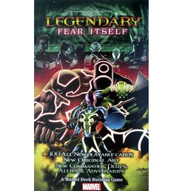 Upper Deck Legendary: Fear Itself