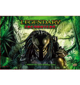 Upper Deck Legendary Encounters: Predator DBG