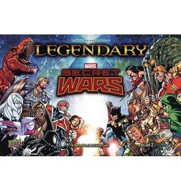 Upper Deck Legendary: Secret Wars Vol 2