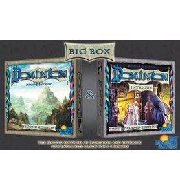 Rio Grande Games DOMINION BIG BOX 2ND EDITION