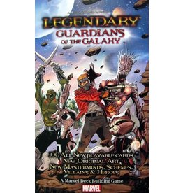 Upper Deck Legendary: Guardians of the Galaxy