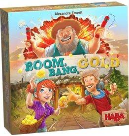 Haba Boom, Bang, Gold!