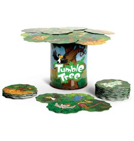 Blue Orange Games TUMBLE TREE