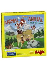 Haba ANIMAL UPON ANIMAL: CREST CLIMBERS