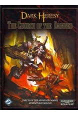 Warhammer 40k RPG: Dark Heresy - The Church of the Damned