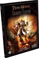 Warhammer 40k RPG: Dark Heresy - Daemon Hunter