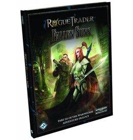 Fantasy Flight WARHAMMER 40K RPG: ROGUE TRADER - FALLEN SUNS