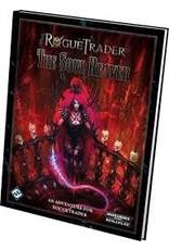 Warhammer 40K RPG: Rogue Trader - The Soul Reaver