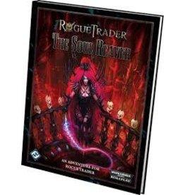 Fantasy Flight WARHAMMER 40K RPG: ROGUE TRADER - THE SOUL REAVER